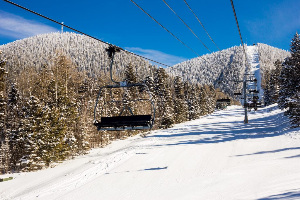 Top 5 ski in and ski out vacation rental destinations